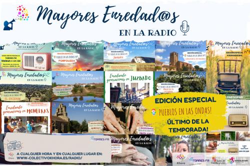 Edición Especial Pueblos en las Ondas