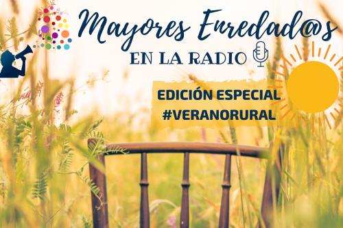 Edición Especial Verano Rural